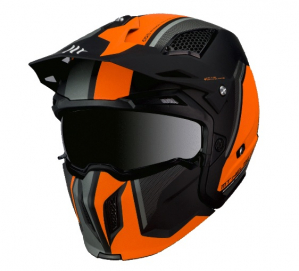 Casca moto MT STREETFIGHTER SV TWIN [0]