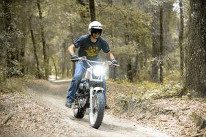 Casca moto open face BELL CUSTOM 500 DLX FLAKE [4]