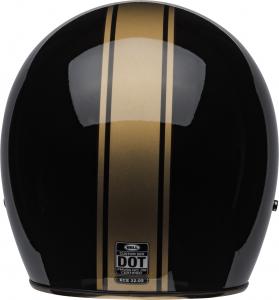 Casca moto open face BELL CUSTOM 500 DLX PULSE [4]