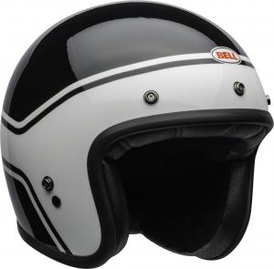 Casca moto open face BELL CUSTOM 500 DLX PULSE [0]