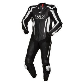 Costum moto piele o bucata IXS RS1000 [0]