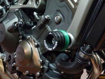 Crash pad Ducati SCRAMBLER [6]