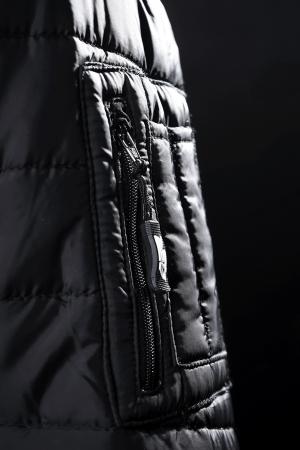 Geaca moto textil 4SR RTX Black [6]