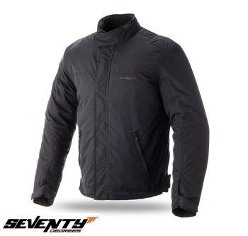 Geaca moto textil all season SEVENTY DEGREES SD-JC53 [0]