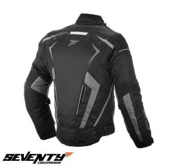 Geaca moto textil all season SEVENTY DEGREES SD-JR55 [1]