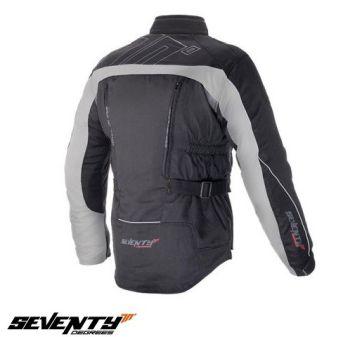 Geaca moto textil all season SEVENTY DEGREES SD-JT41 [1]