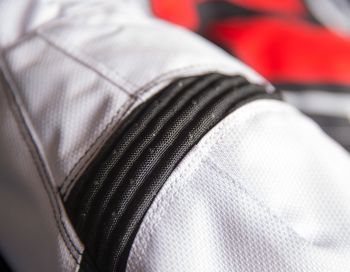 Geaca Moto Textil Dama ICON OVERLORD SB2 [2]