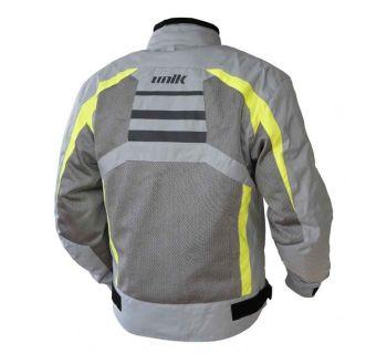 Geaca moto textil vara UNIK RACING VZ-08 [1]
