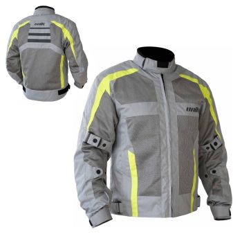Geaca moto textil vara UNIK RACING VZ-08 [0]