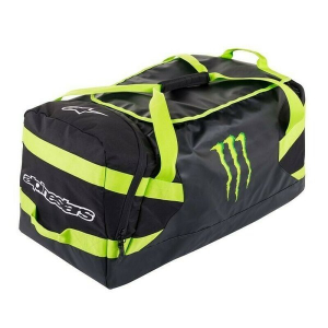 Geanta Alpinestars Spacewarp Duffle Bag Monster Collection [0]