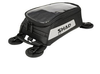 Geanta de rezervor SHAD SL12M cu magneti0
