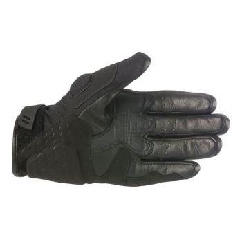 Manusi moto impermeabile piele-textil ALPINESTARS C-30 DRYSTAR [1]