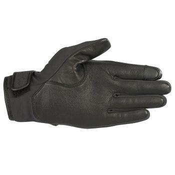 Manusi moto piele-textil ALPINESTARS C-1 V2 GORE WINDSTOPPER [1]