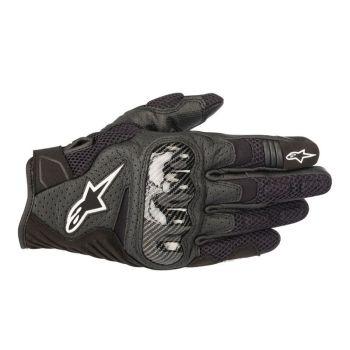 Manusi moto piele-textil ALPINESTARS SMX-1 AIR V2 [2]