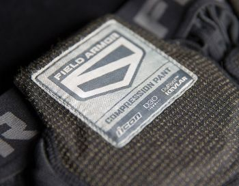 Pantaloni compresie ICON FIELD ARMOR3