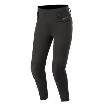 Pantaloni moto dama cu protectii ALPINESTARS BANSHEE [0]