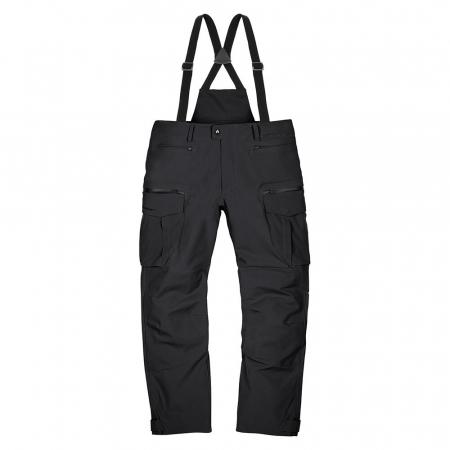 Pantaloni moto impermeabili ICON STORMHAWK [0]