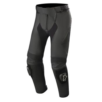 Pantaloni moto piele ALPINESTARS MISSILE V2 [0]