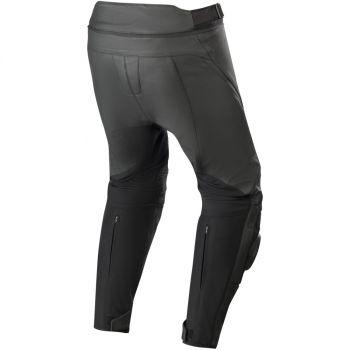 Pantaloni moto piele ALPINESTARS MISSILE V2 [1]