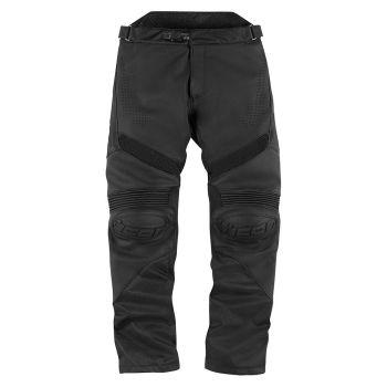 Pantaloni moto piele ICON Hypersport [0]