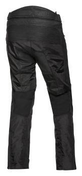 Pantaloni moto piele-textil IXS ST 1.0