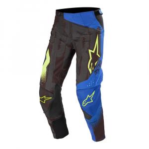 Pantaloni motocross ALPINESTARS TECHSTAR FACTORY [0]