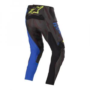 Pantaloni motocross ALPINESTARS TECHSTAR FACTORY [1]