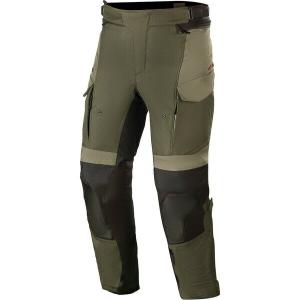 Pantaloni textil impermeabili Alpinestars ANDES Drystar V3 M Negru [2]
