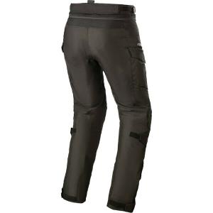 Pantaloni textil impermeabili Alpinestars ANDES Drystar V3 M Negru [1]
