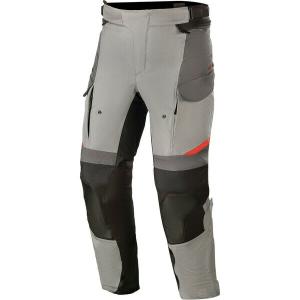 Pantaloni textil impermeabili Alpinestars ANDES Drystar V3 M Negru [3]