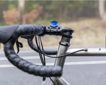 Quad Lock Suport Telefon Bike Mount QLM-BMP-BL [1]