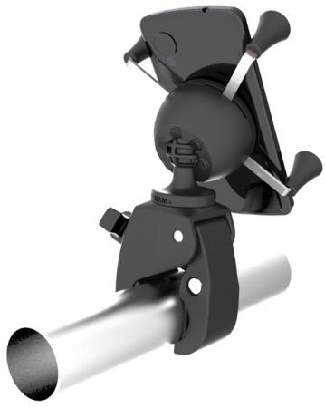 Ram Mount kit suport telefon cu prindere Tough Claw [2]