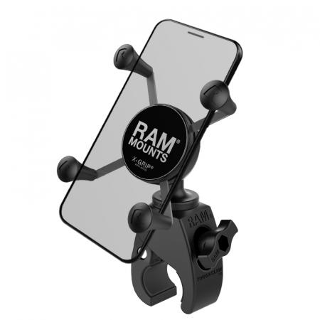 Ram Mount kit suport telefon cu prindere Tough Claw [0]