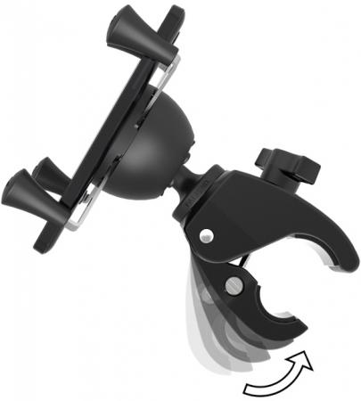 Ram Mount kit suport telefon cu prindere Tough Claw [1]