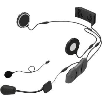 Sistem comunicare moto SENA 10R cu Joystick Sena pentru ghidon [0]