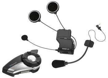Sistem comunicare moto SENA 20S EVO DUAL PACK1