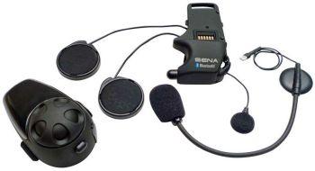 Sistem comunicare moto SENA SMH-10 DUAL PACK [2]