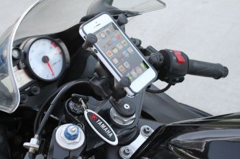 Suport telefon RAM Mount X-GRIP STEM KIT3