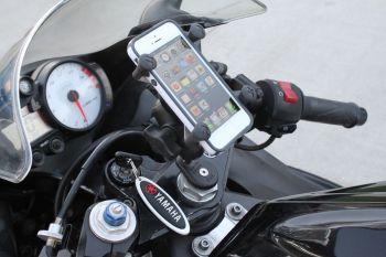 Suport telefon RAM Mount X-GRIP STEM KIT [3]