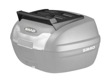 Topcase SHAD SH40 Cargo Negru3