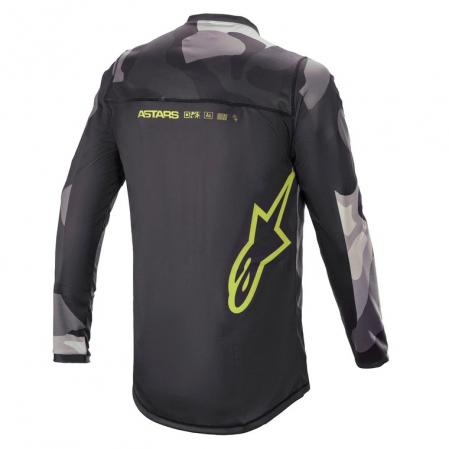 Tricou motocross ALPINESTARS RACER TACTICAL [1]