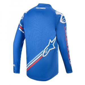 Tricou motocross ALPINESTARS RACER BRAAP1