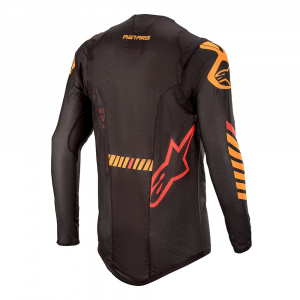 Tricou motocross ALPINESTARS SUPERTECH1