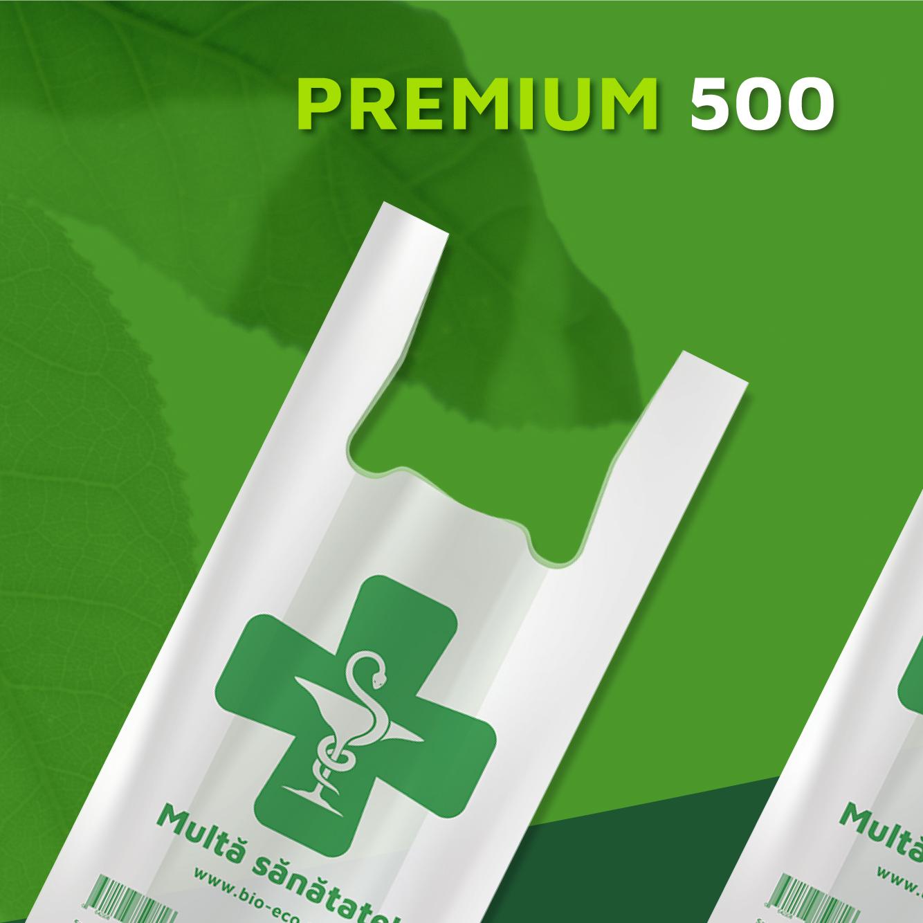 PREMIUM M 500
