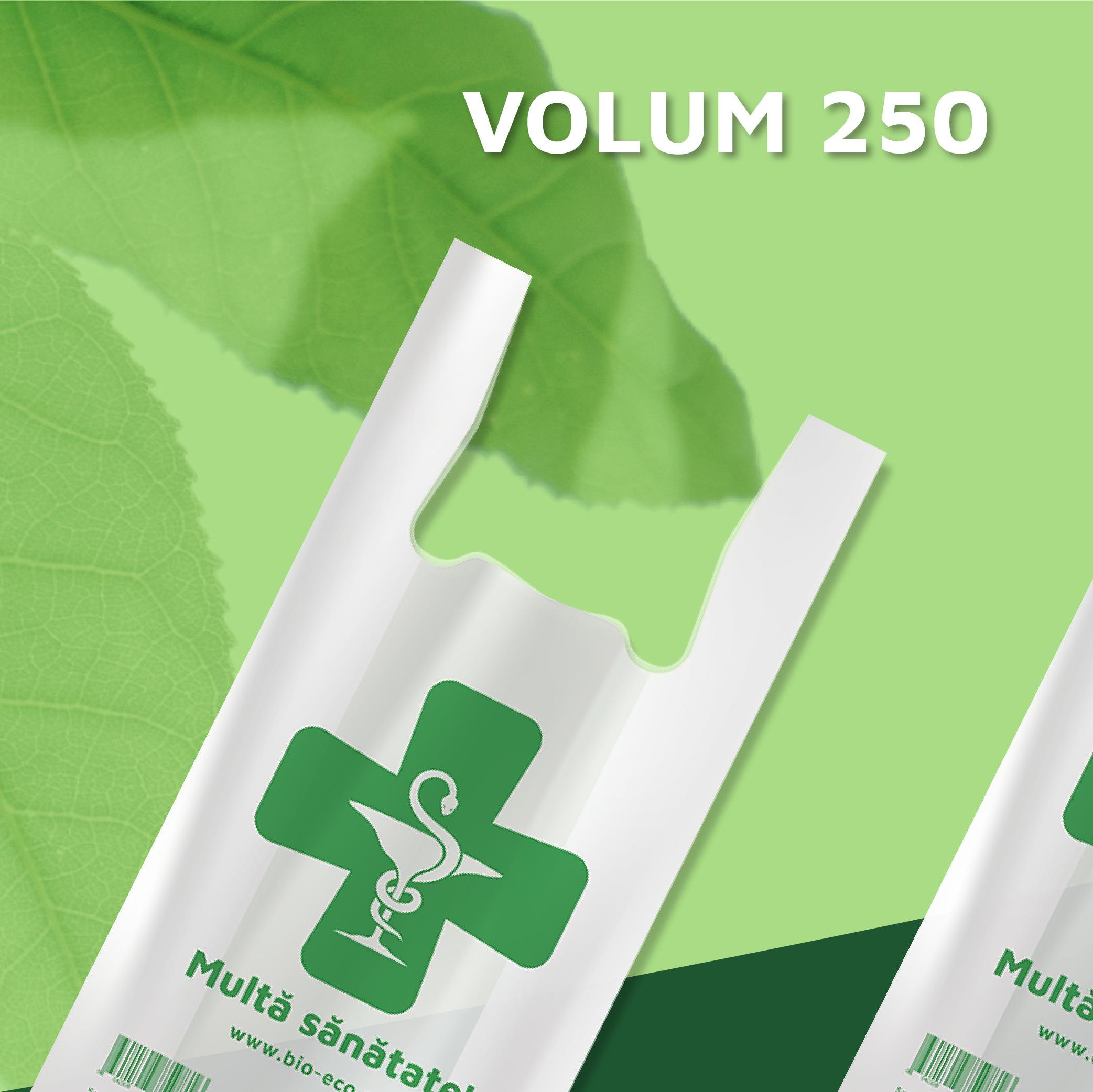 VOLUM XL 250