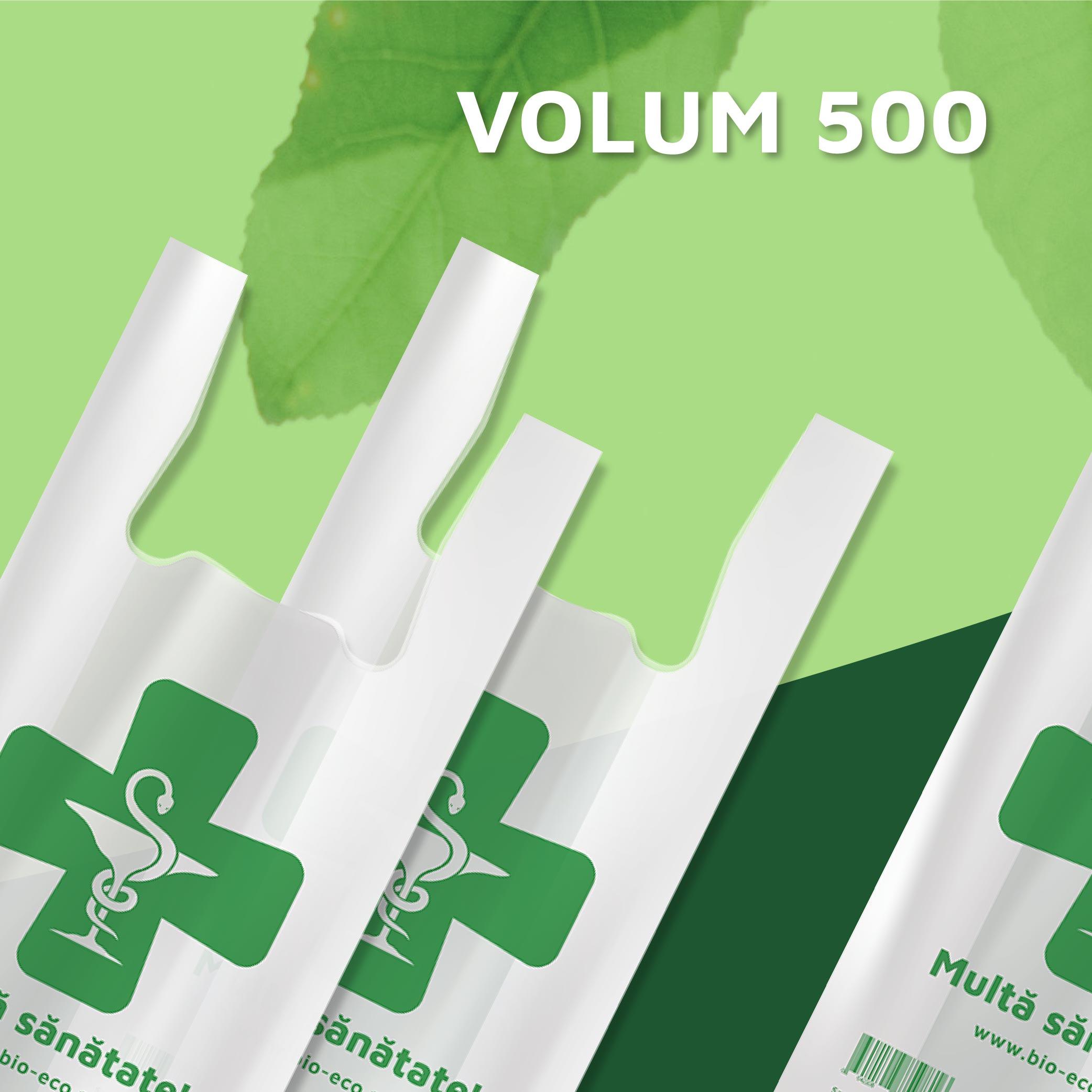 VOLUM XL 500
