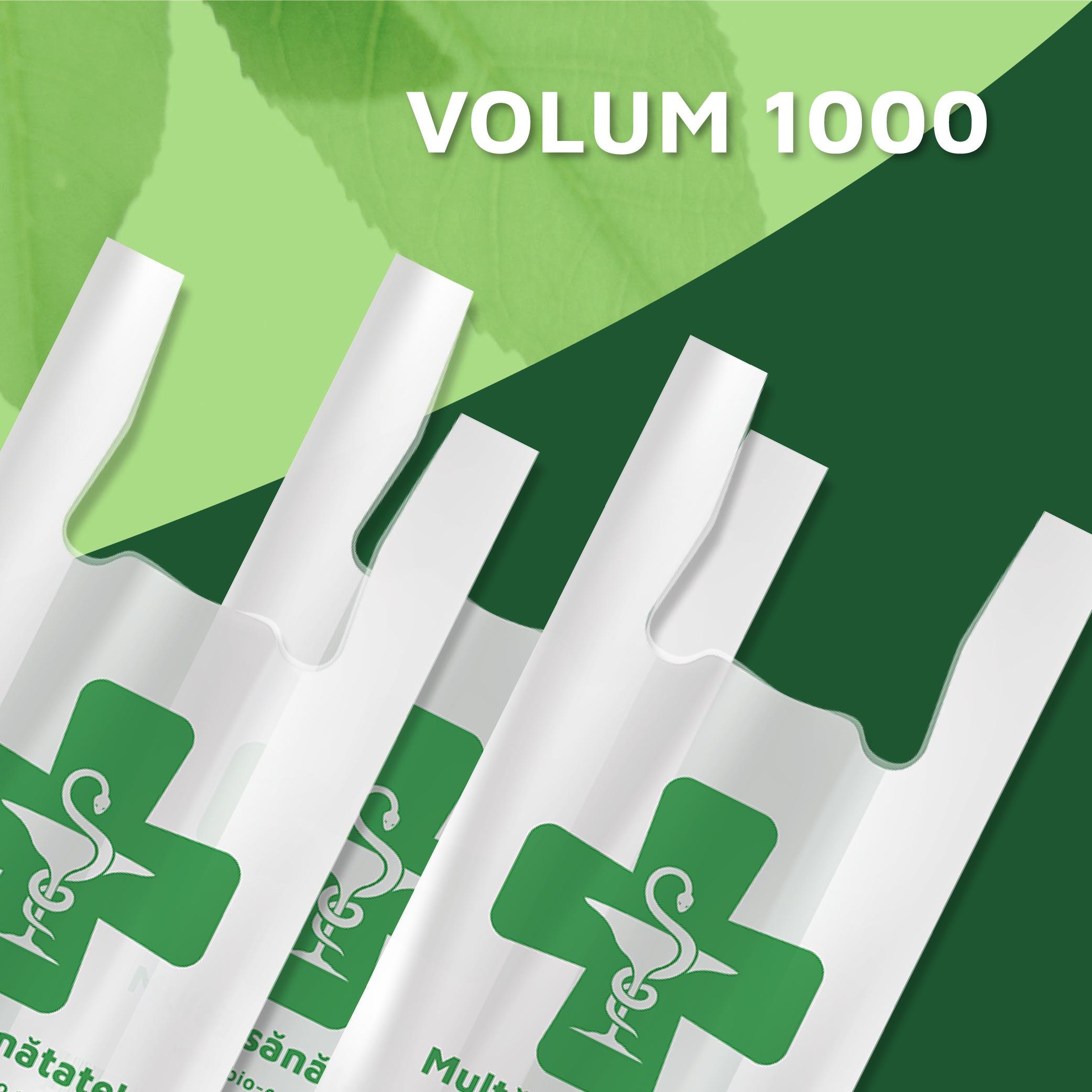 VOLUM XL 1000