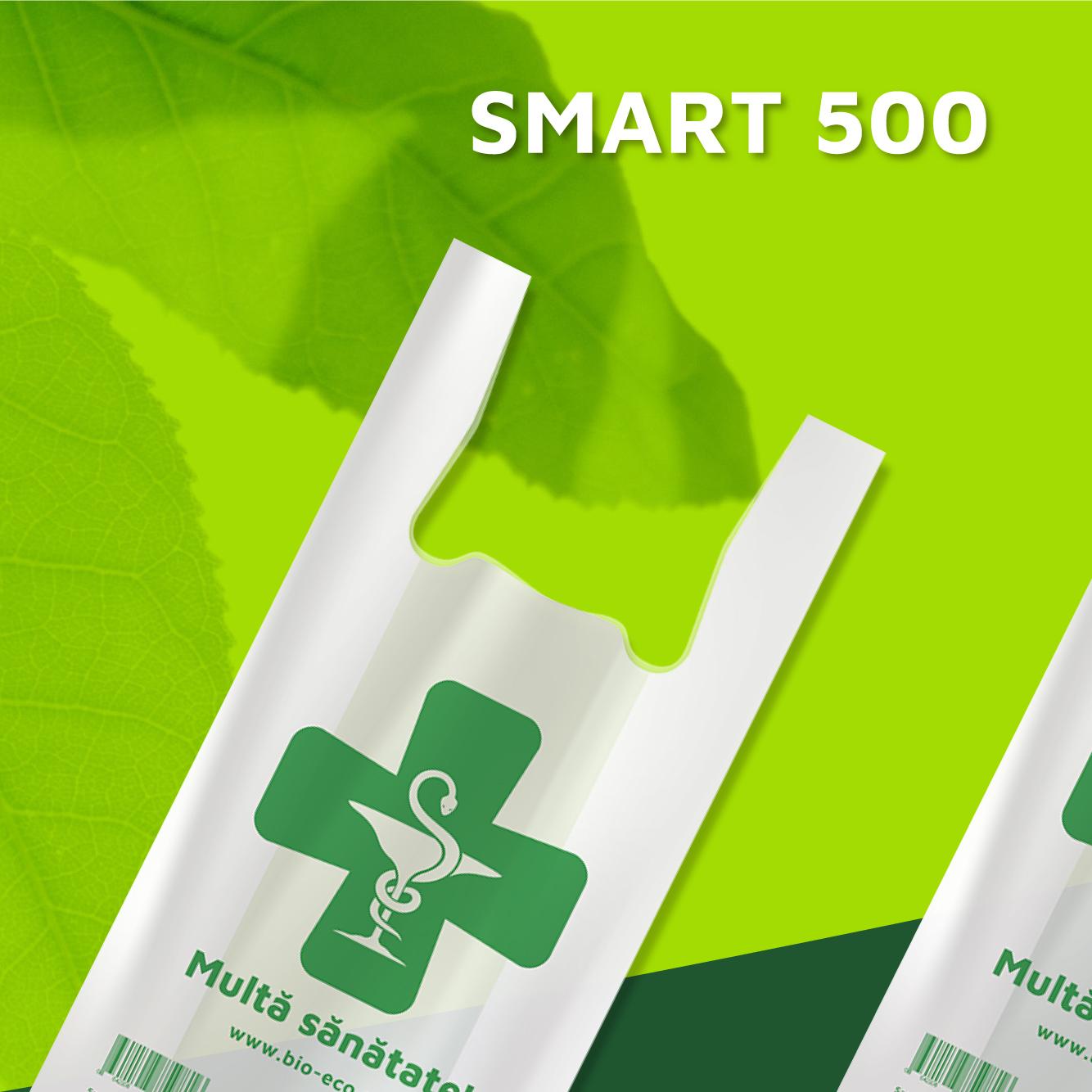 SMART  XS 500