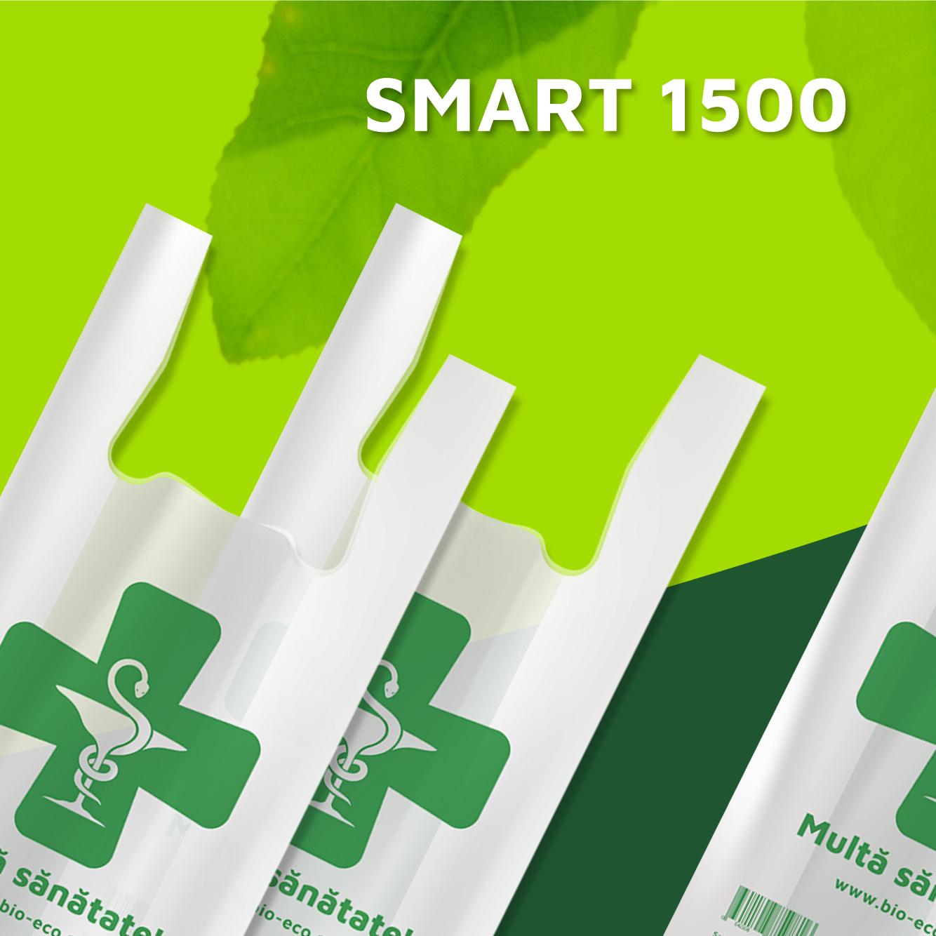 SMART XS 1500