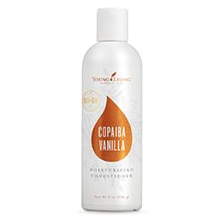 Copaiba Vanilla Conditioner [0]